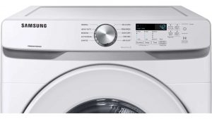 How to Reset Samsung Dryer Control Board
