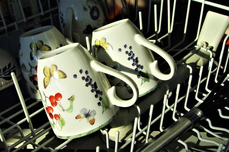 Why GE Dishwasher Not Draining
