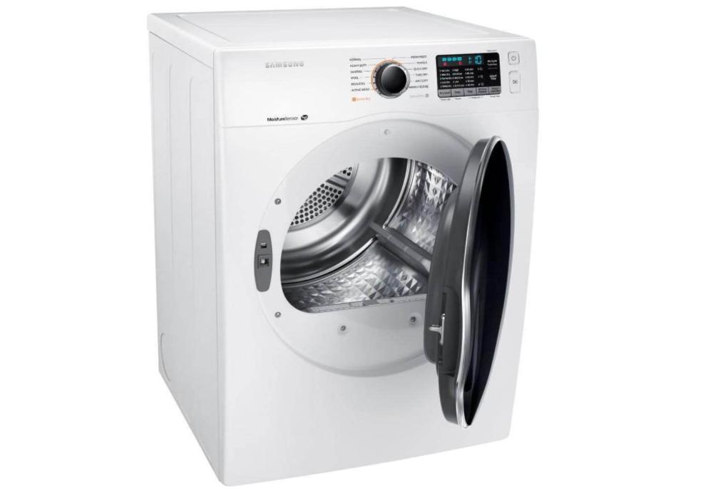 Reset Samsung Dryer
